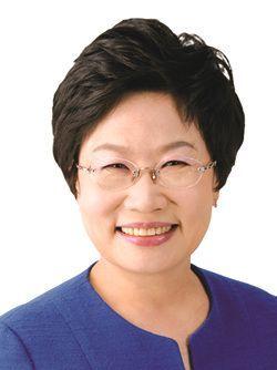 정윤숙 한국여성경제인협회 회장
