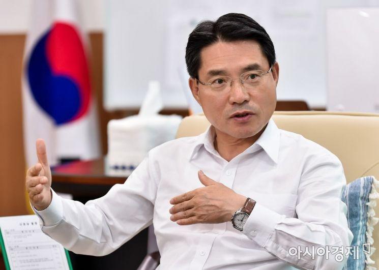권오봉 여수시장-지역 국회의원, 국비 확보 '두 팔 걷어'