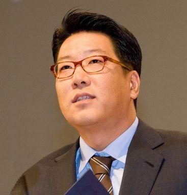 """현대百, H몰페이 상반기 론칭…정지선 """"온라인 공격앞으로""""(종합)"""