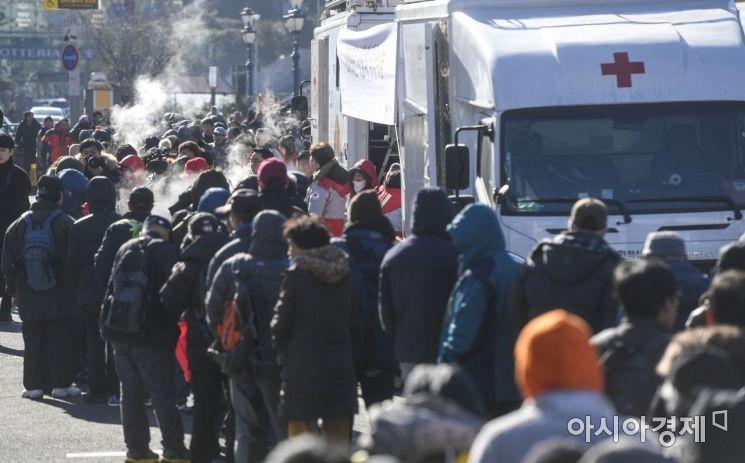 서울시, 비영리민간단체 활동에 22억6000만원 지원