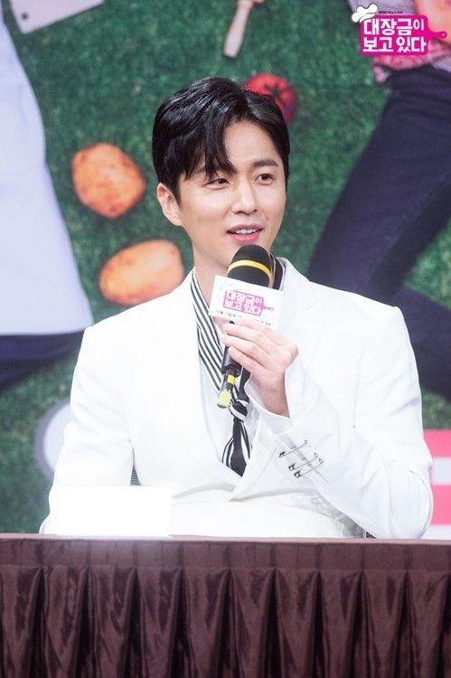 배우 신동욱/사진=MBC