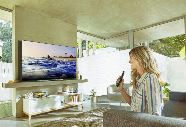 LG전자, 88인치 8K TV CES서 공개…AI 기능 강화