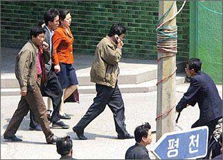 [스케치北]경제난에 '빨리빨리' 문화 번지는 북한