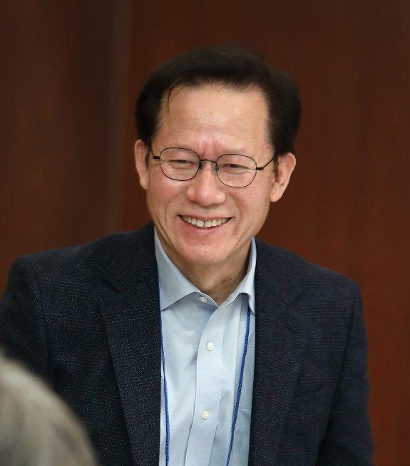 금기형 유네스코 아태무형유산센터 사무총장