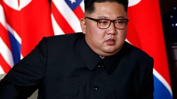 김정은 북한 국무위원장