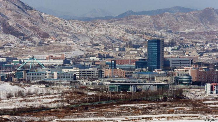 정부, NSC서 개성공단·금강산 관광 재개 논의할 듯