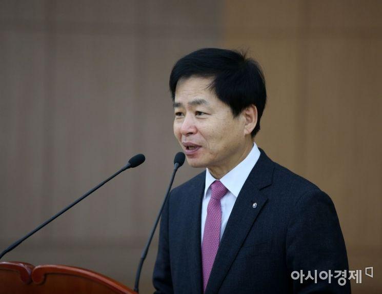 전남교육청, 2019년 시무식 개최