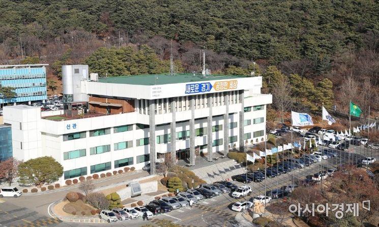 中 산둥성 공무원, 경기도 우수 공공행정 배운다