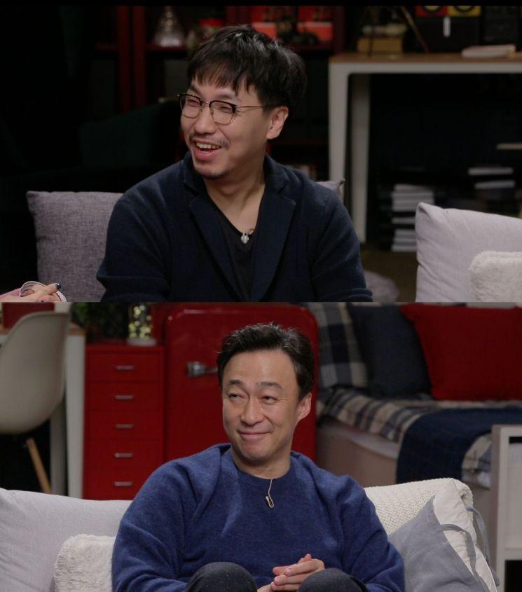 윤종빈 감독이 '범죄와의 전쟁'에 얽힌 뒷 이야기를 공개했다. / 사진=JTBC