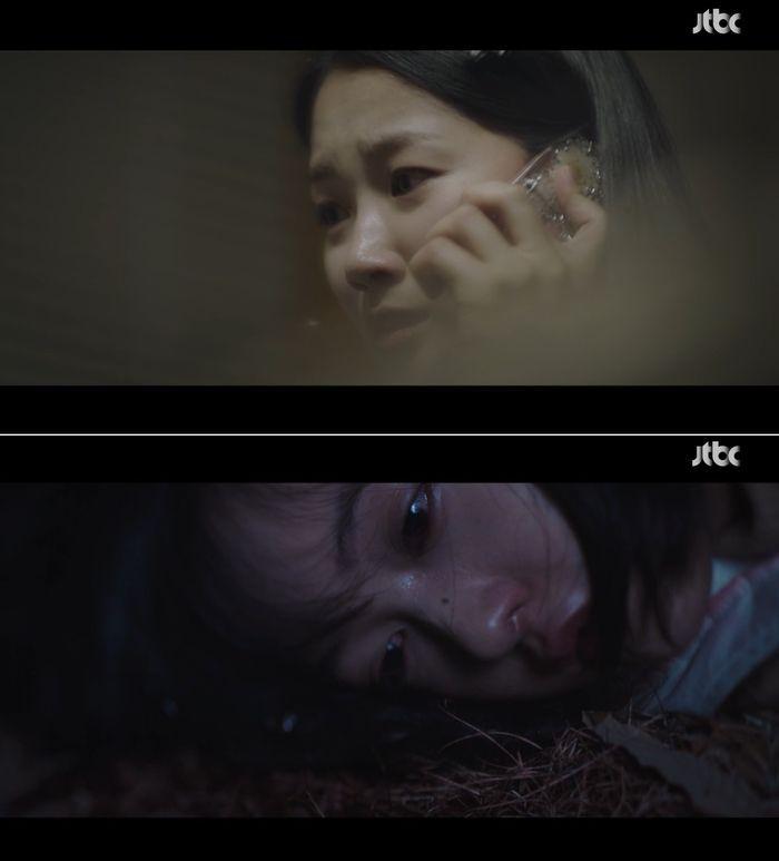 사진=JTBC 금토드라마 '스카이(SKY) 캐슬 방송 캡처