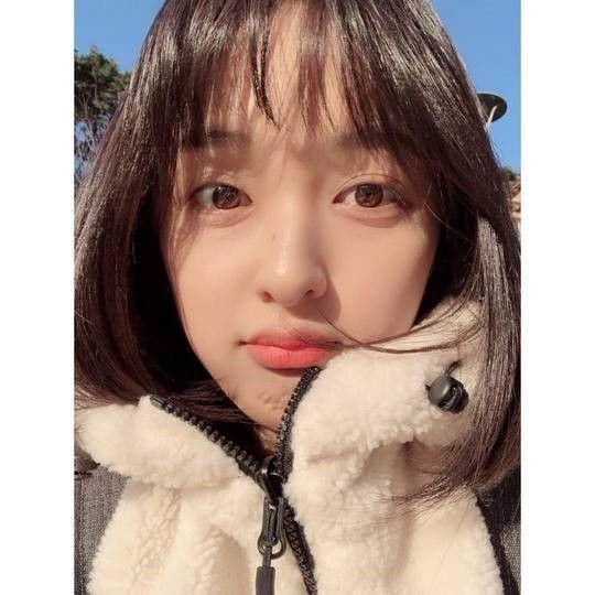 사진= 싸이더스HQ 공식 인스타그램 캡처
