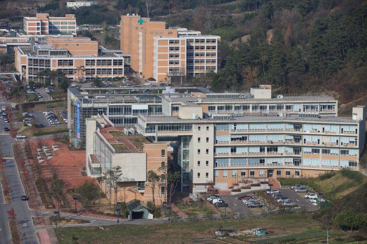 화순 전남대학교병원