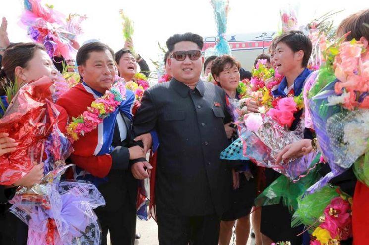 "UN 북한인권 보고관 ""北, 나라 전체가 감옥이다""(종합)"