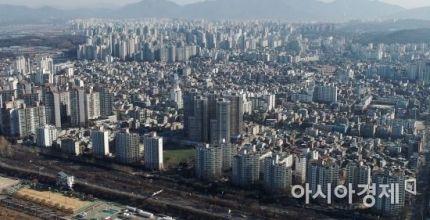 올해 전국 주택 가격 0.5% 내린다…수도권 0.1%↑·지방 1.1%↓ 전망