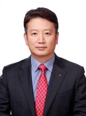 손지웅 LG화학 생명과학사업본부장