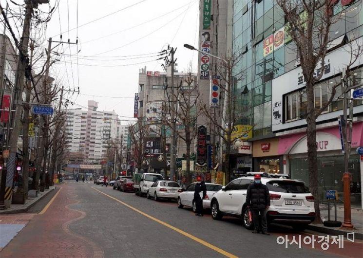 서울시 상가임대차 분쟁 연간 2배 급증…1위는 권리금