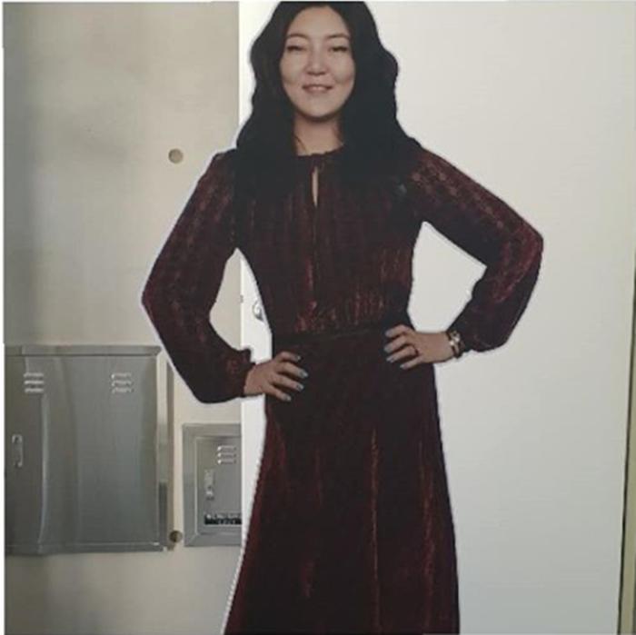 한혜연/사진=한혜연 인스타그램 캡처