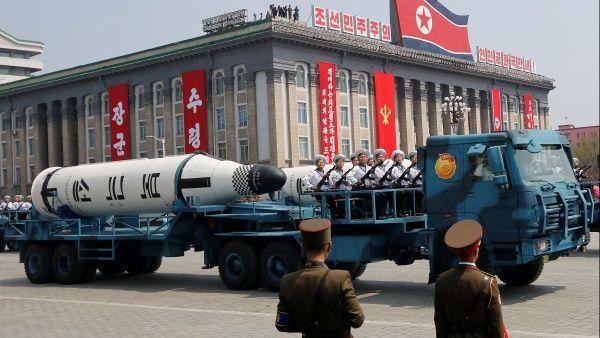 """""""北美 협상에서 ICBM 폐기는 주요안건 아니다"""""""