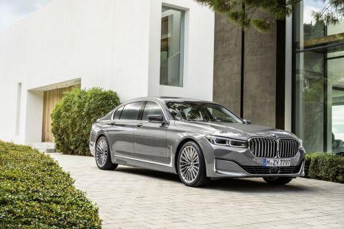 BMW 뉴 7 시리즈(사진=BMW코리아 제공)