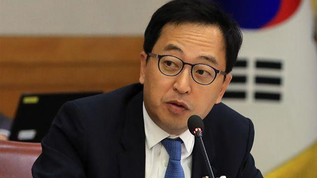 금태섭 전 더불어민주당 의원. [이미지출처=연합뉴스]