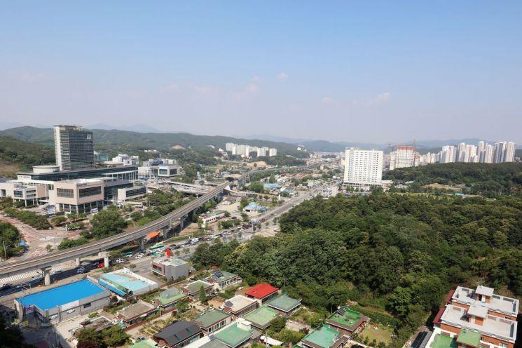 용인시 42개 노후 소규모 공동주택 '안전점검'