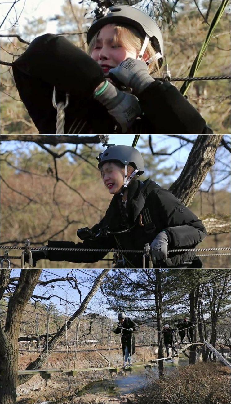 KBS '배틀트립' 진정선 / 사진=KBS 2TV