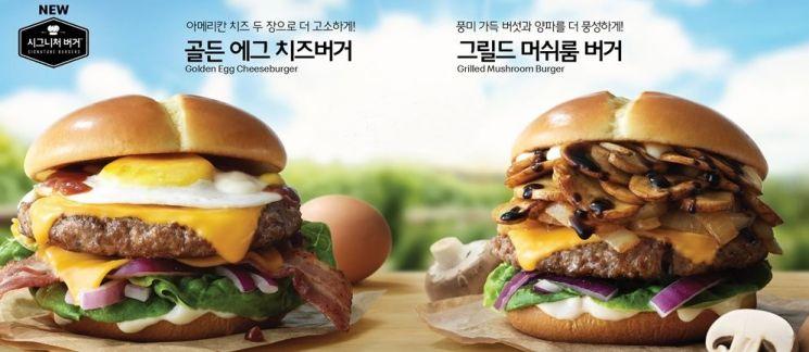 냉면 먹고 커피 한잔 2만원·햄버거와 샌드위치 1만원…사나운 외식물가