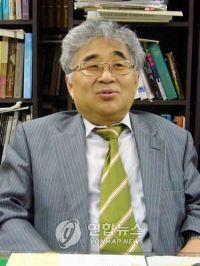 정정호 중앙대 교수  [이미지 출처= 연합뉴스]