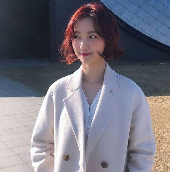 배우 김규선 / 사진=김규선 인스타그램 캡처