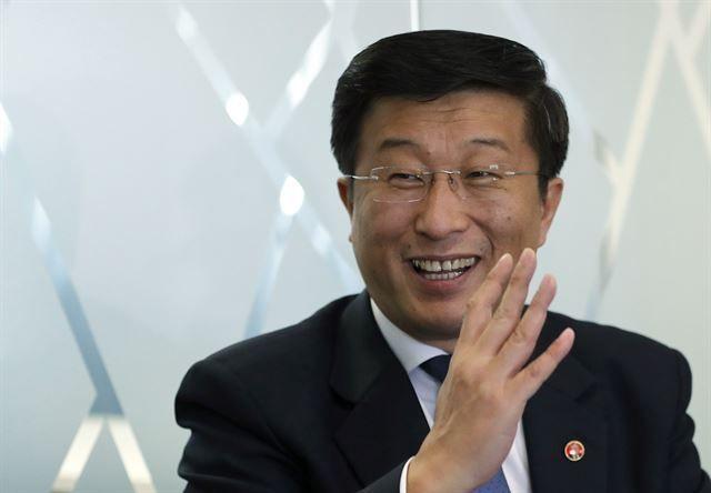 김혁철 전 스페인 주재 북한 대사