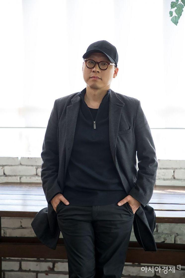"""[인터뷰①]'킹덤' 김성훈 감독 """"류승룡, 엄청난 연기 내공의 대배우"""""""