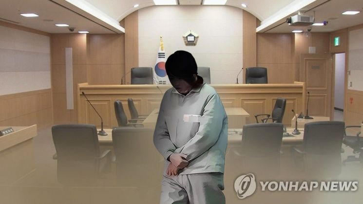 '아내 살해' 혐의 50대 男, 살인 아닌 상해치사로 징역형