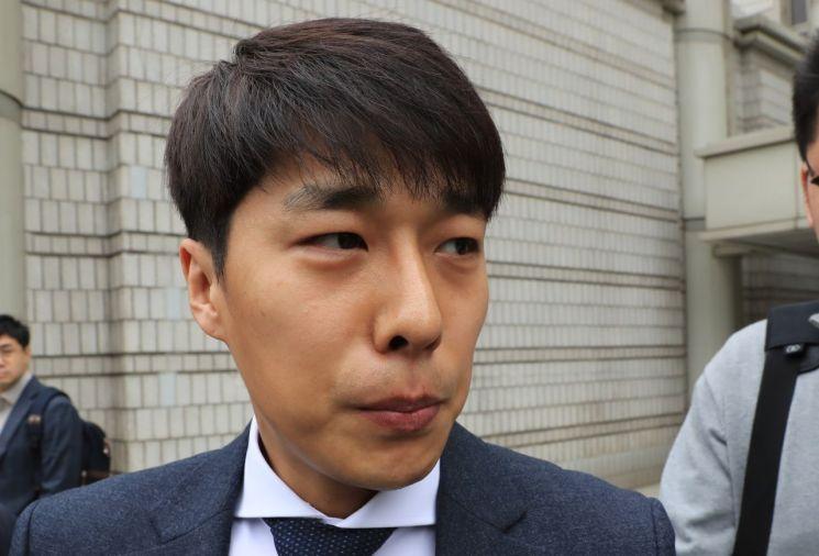 쇼트트랙 국가대표 출신 김동성(41)이 의식이 흐릿한 상태로 발견돼 병원에서 치료받은 것으로 확인됐다. 사진 = 연합뉴스