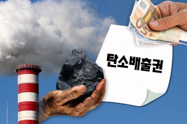 온실가스 할당, 석탄 줄고 LNG 는다…전기료 인상 논란(종합)