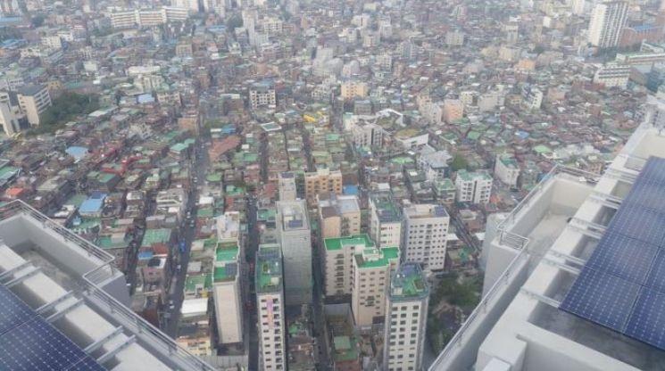 50조 도시재생 뉴딜, 서울 가능 지역은?