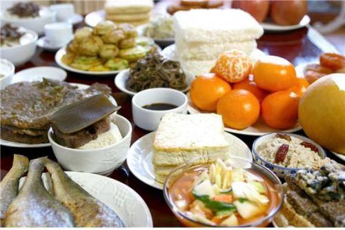 '다이어트 위기' 설날…기름진 명절 음식 현명하게 즐기려면