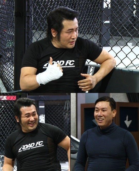 사진=SBS 예능프로그램 '미운 우리 새끼'