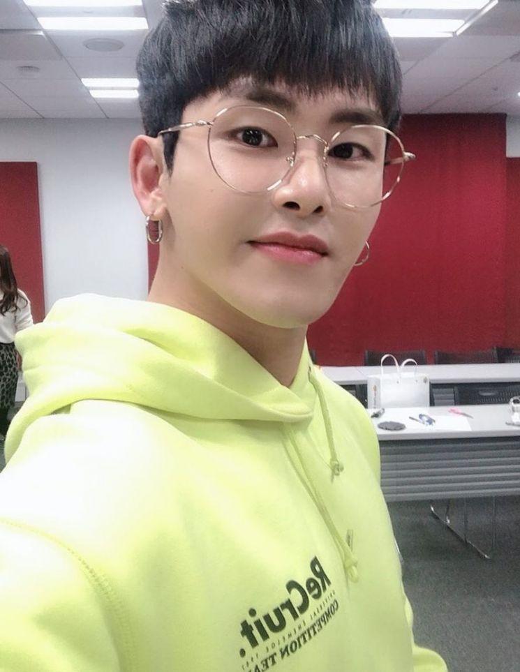 배우 이호원 / 사진=이호원 인스타그램 캡처