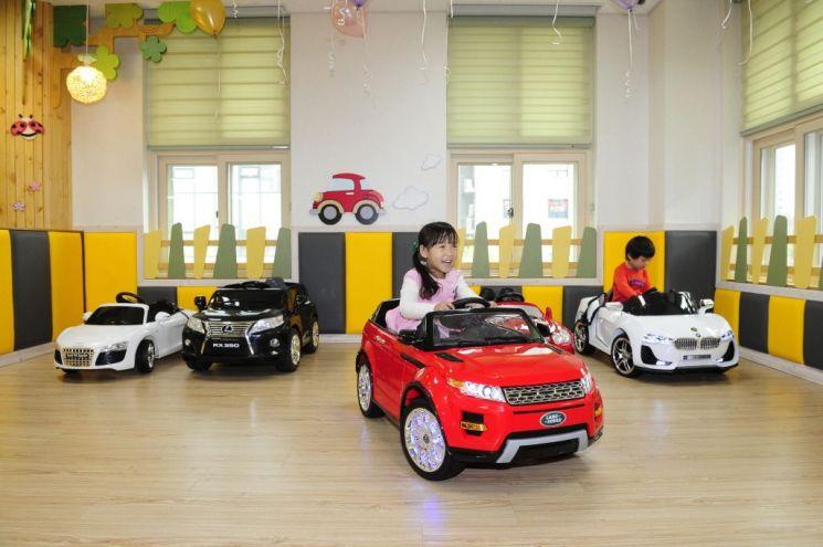 신세계면세점, 인천시 손잡고 영유아들 '장난감 대여소' 연다