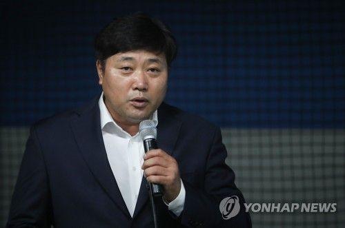 양준혁 전 프로야구 선수/사진=연합뉴스