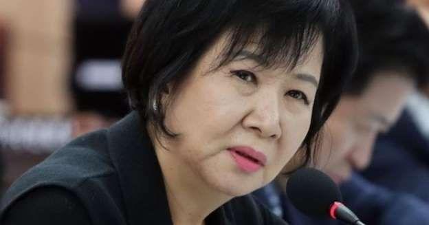 손혜원, '목포 부동산 투기' 의혹 유포 네티즌 28명 고소