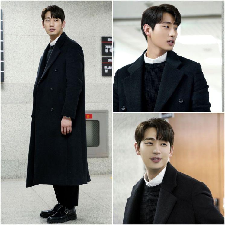 배우 윤박 / 사진=GnG 프로덕션, 이매진아시아
