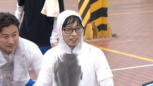 '요즘애들' 방송인 유재석 / 사진=JTBC