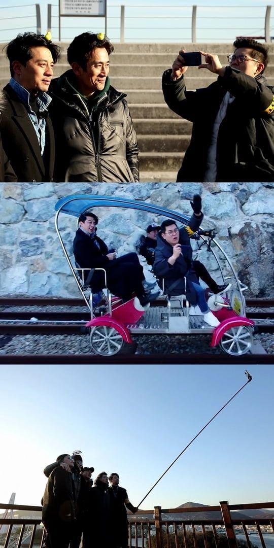 '궁민남편'의 출연진이 소셜네트워크서비스(SNS)를 통한 소통에 도전한다. / 사진=MBC