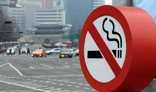 31일까지 서울 모든 초·중·고교서 흡연예방 캠페인