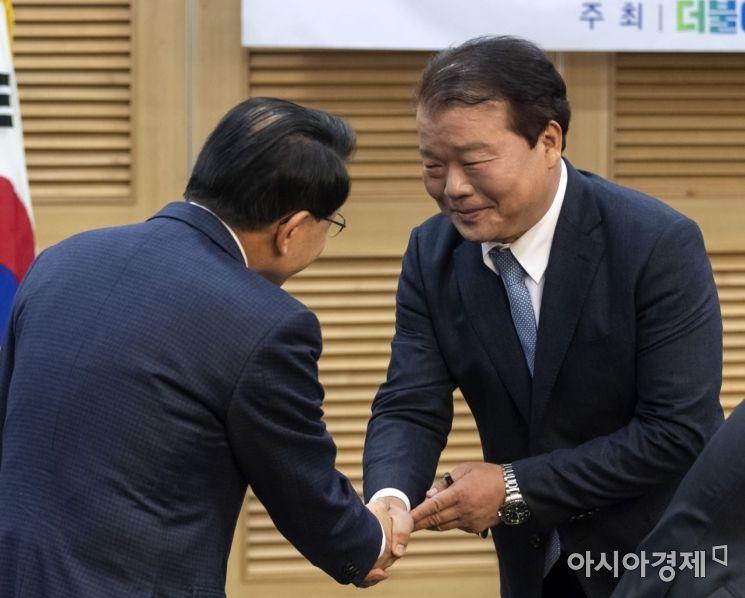 [포토] 민주당, 개성공단 폐쇄 관련 토론회 개최