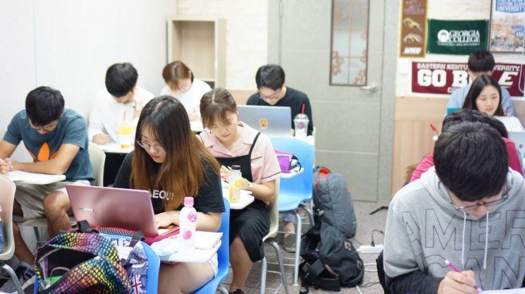 강남 SAT/ACT학원 에듀아시아, 실전시험 대비반 개강