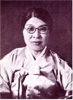 2월의 독립운동가 김마리아 선생./사진=독립기념관