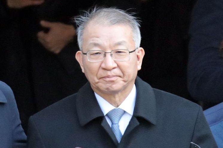 양승태 전 대법원장. [이미지출처=연합뉴스]