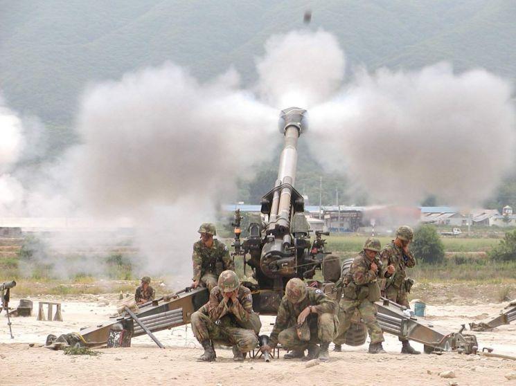 VR로 포병 훈련한다…포탄사격비 연 250억원 절감